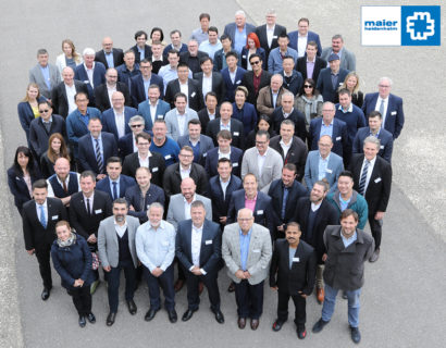 MAIER International Sales Meeting 2019